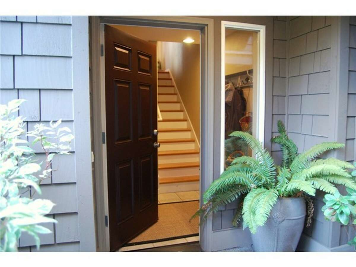 The first home is a townhouse at 2611 S. Washington St. #2611 listed for $439,950. The three bedroom, three bathroom townhouse includes a large kitchen with plenty of space, an open floor plan and a quaint patio space. There will be a showing for this home on Saturday, August 1 from 11 - 2 p.m. and Sunday, August 2 from 1 - 4 p.m. You can see the full listing here.