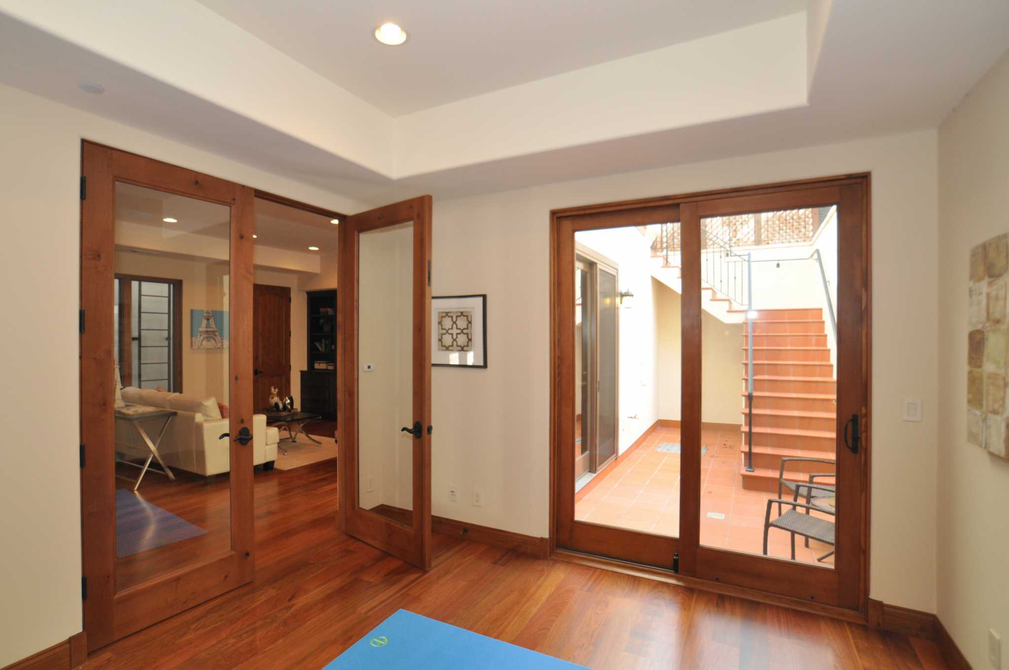 Basements are the new luxury must have for Bay Area homeowners
