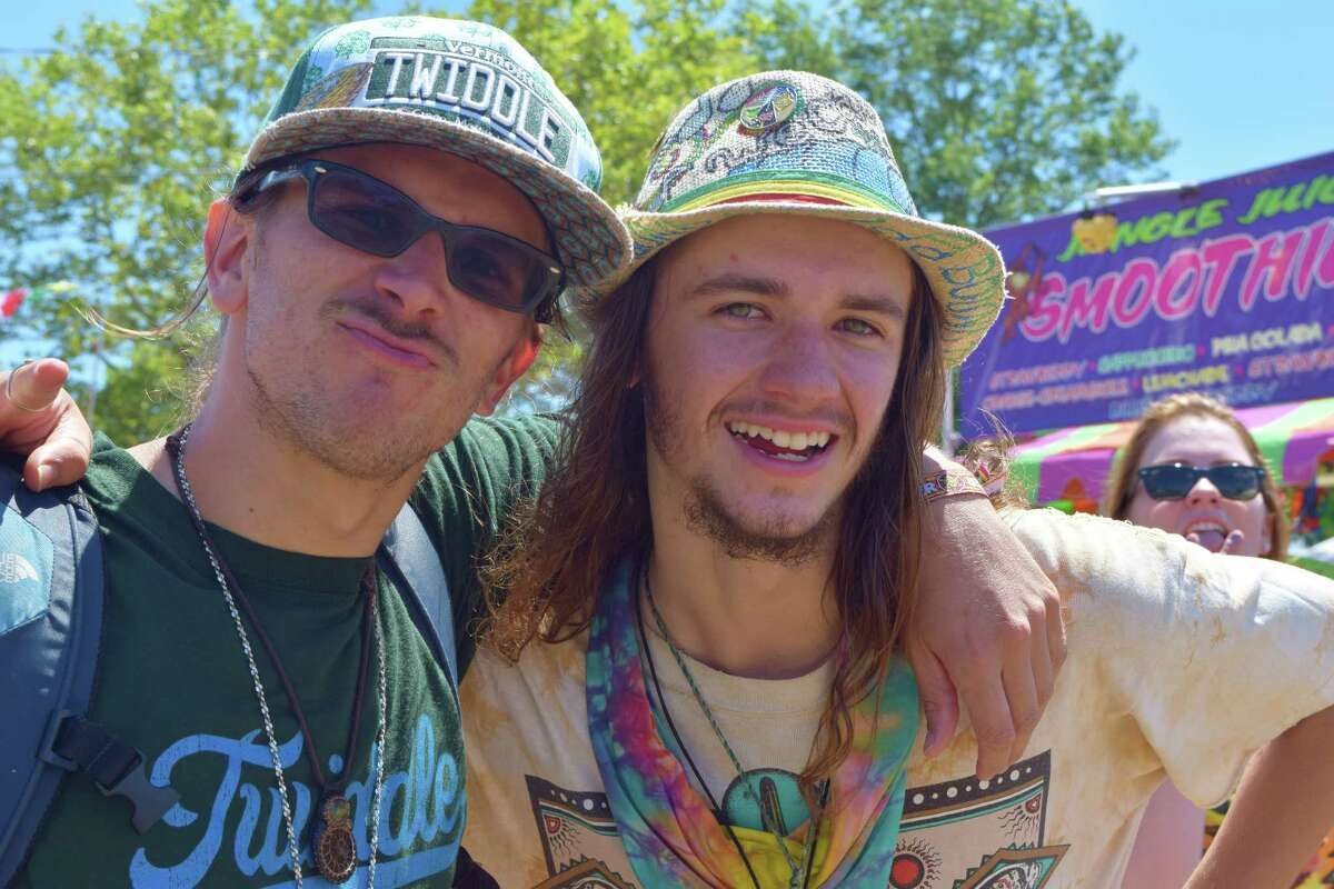 Were you SEEN at Gathering of the Vibes 2015 at Seaside Park in Bridgeport on July 31?