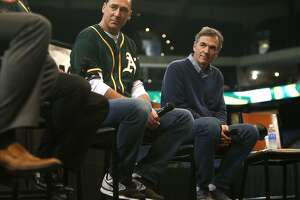 A's moves aren't reassuring to fans - Photo