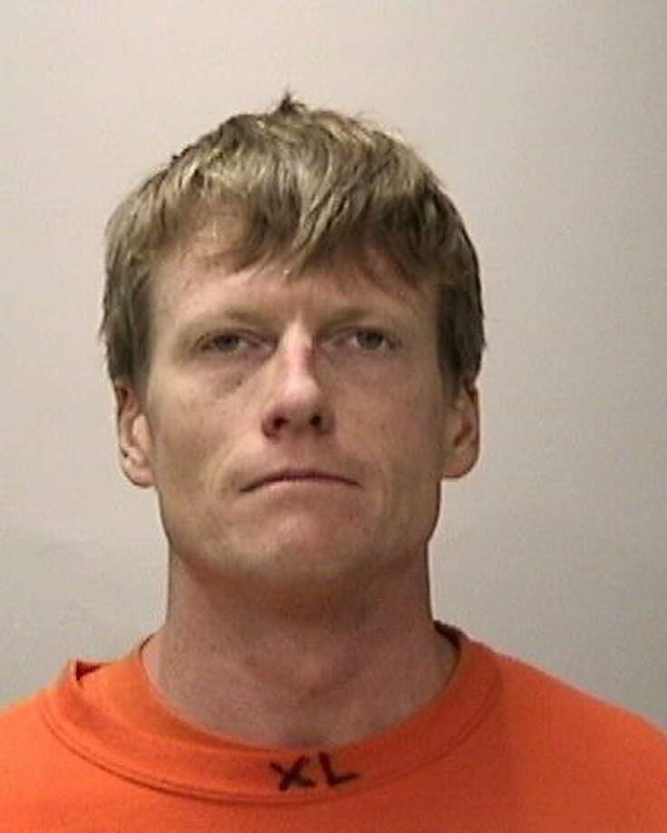 Nathanael Wells Willis, 40, of Vallejo, was arrested in San Francisco July 10, 2015, for allegedly posing as a massage therapist and sexually assaulting a client. Photo: Courtesy, San Francisco Police Department