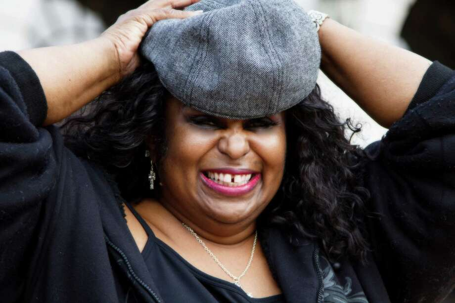 Claudette King, daughter of the late B.B. King, will be among performers celebrating his tunes and the music of the late Ray Charles in a live show at the Danbury Palace. Photo: Contributed Photo