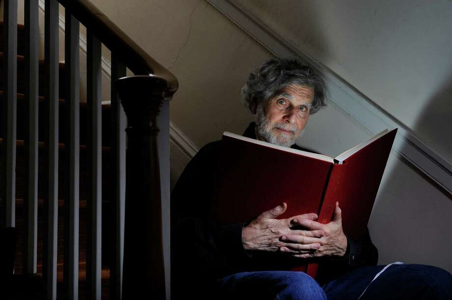 Novelist Alan Cheuse led fiction workshops in Nevada City and reviewed books for The Chronicle. Photo: Matt McClain / Matt McClain / Washington Post 2012 / The Washington Post
