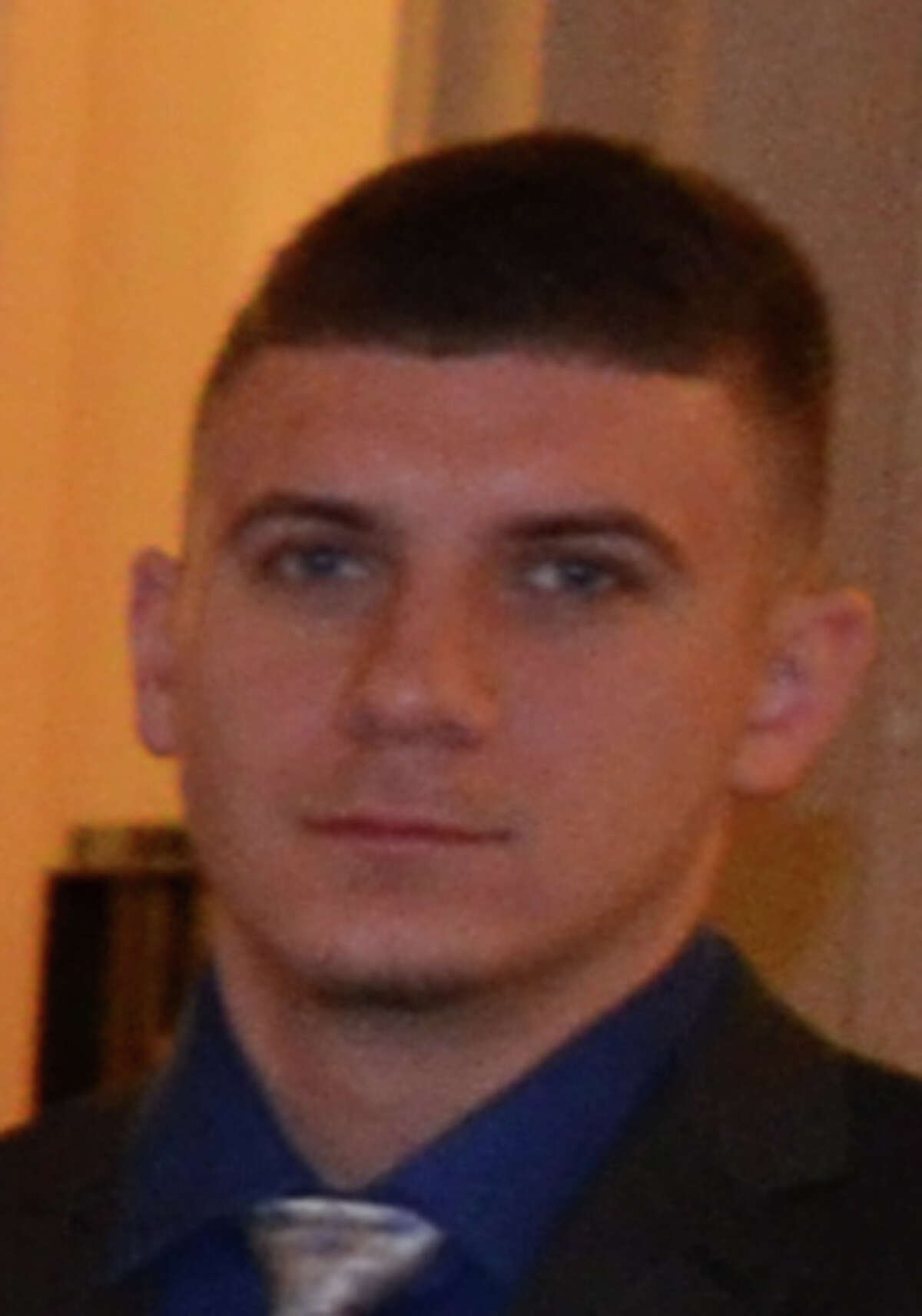 Kevin Pontore (Photo provided by Albany County Sheriff's Office)