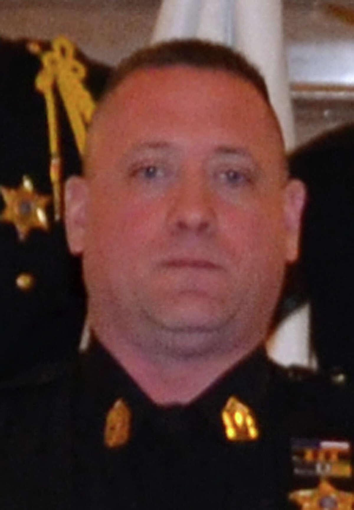 Martin Zaloga (Photo provided by Albany County Sheriff's Office)