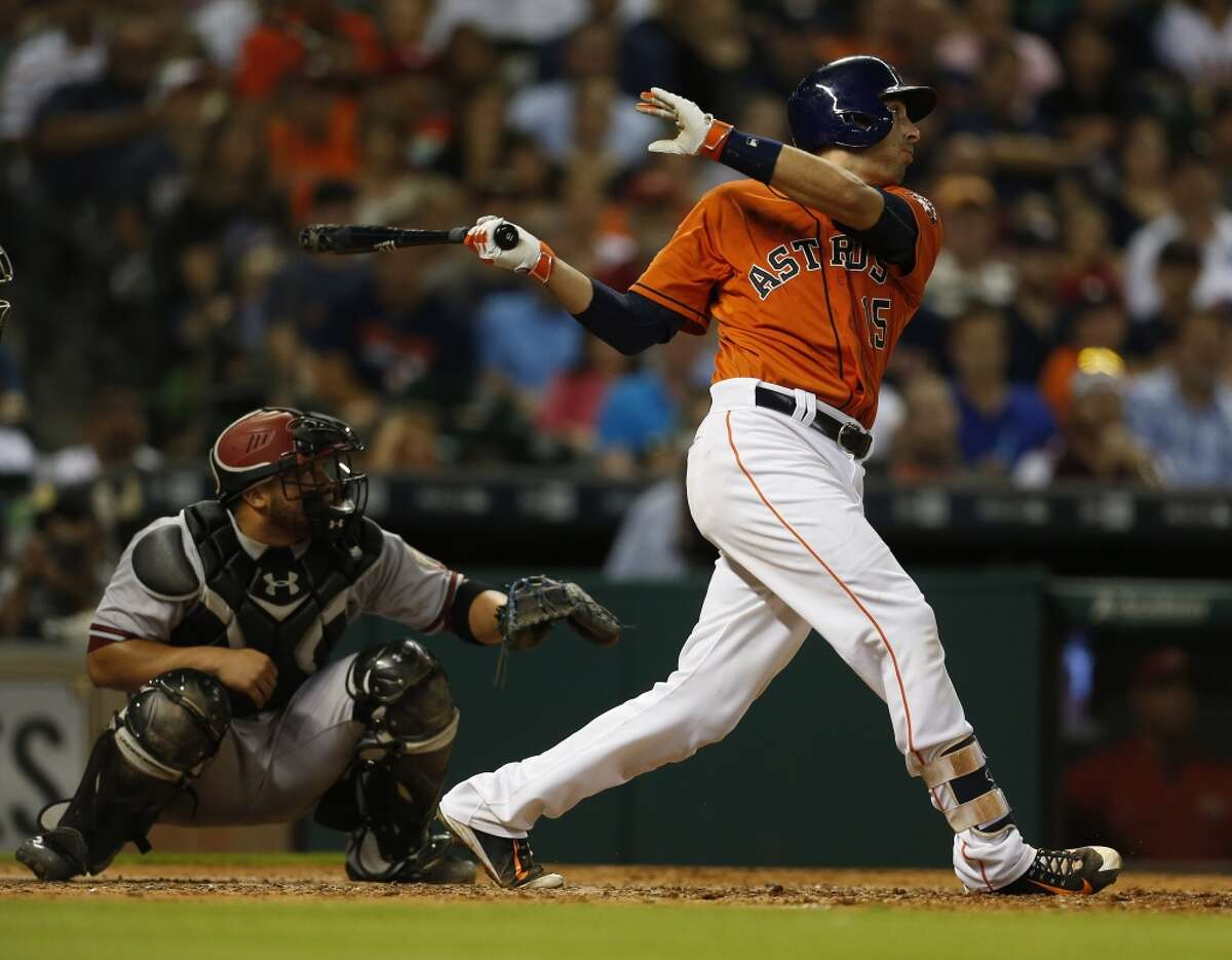 T10. Jason Castro 37 homers (2010-present)