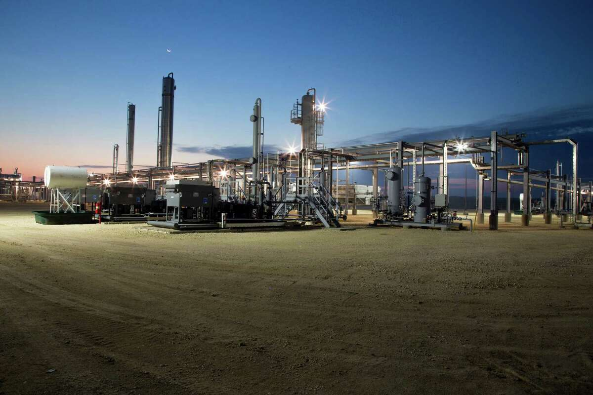 Howard Energy Partners has a liquids stabilizer site near Three Rivers. The San Antonio-based company has entered into a joint venture with NextEra Energy Partners that will boost natural gas exports to Mexico. NEXT: See major pipeline projects in Texas.