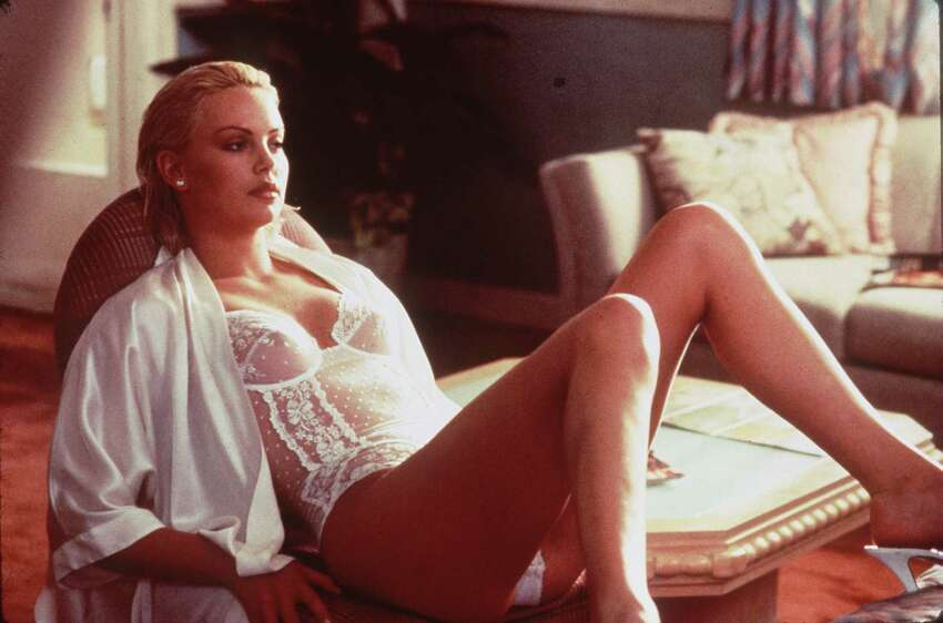 In 1996, she put herself on the radar with a sizzling turn in