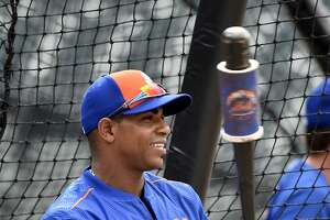 Céspedes hits N.Y. relaxed and confident - Photo