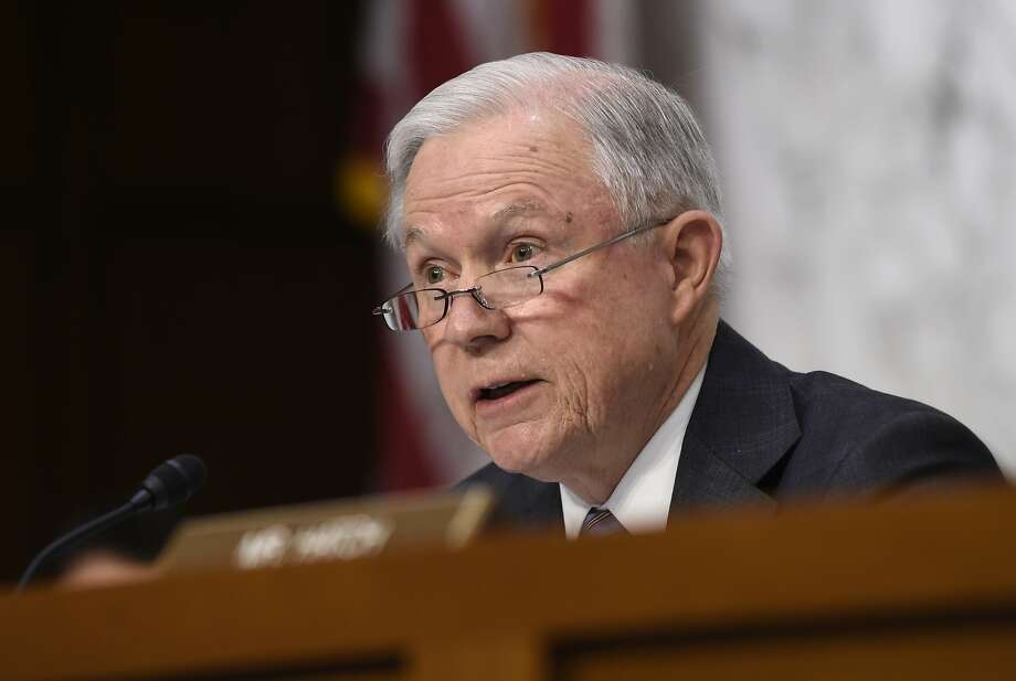 "Judiciary Committee chairman Jeff Sessions, R-Ala., said Thursday: ""CEOs and those aligned with the business lobby continue to perpetuate 
