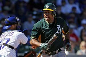 Crisp's return highlights A's upcoming moves - Photo