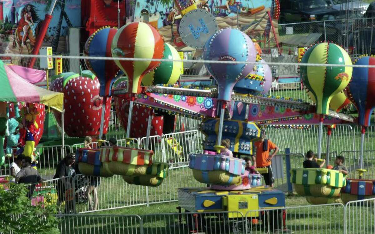 The 57th Annual Lebanon Country Fair takes place on Friday, Saturday, and Sunday in Lebanon. Find out more.