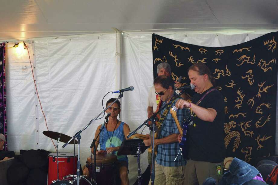Were you SEEN at Gathering of the Vibes 2015 at Seaside Park in Bridgeport on August 2 ? Photo: Todd Tracy / Hearst Connecticut Media Group