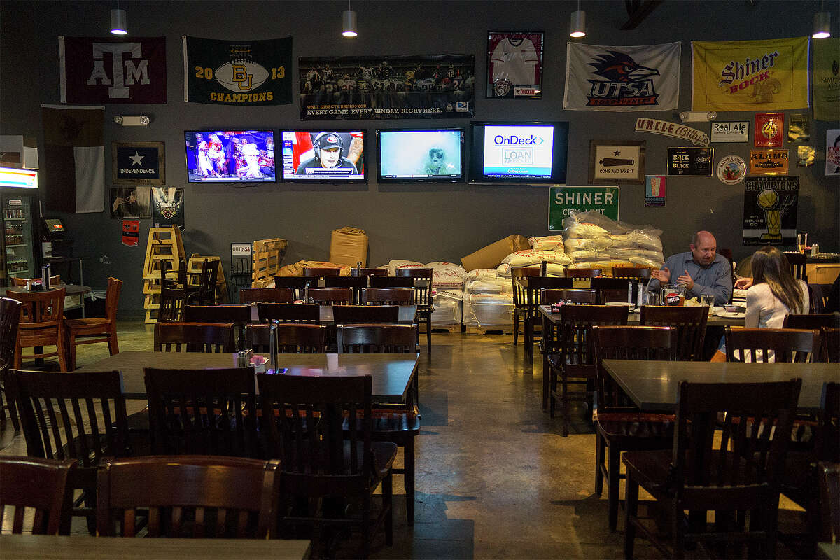Freetail Brewing Co. is one of 11 brewery or brewpub in Bexar County with licenses on file with the state.