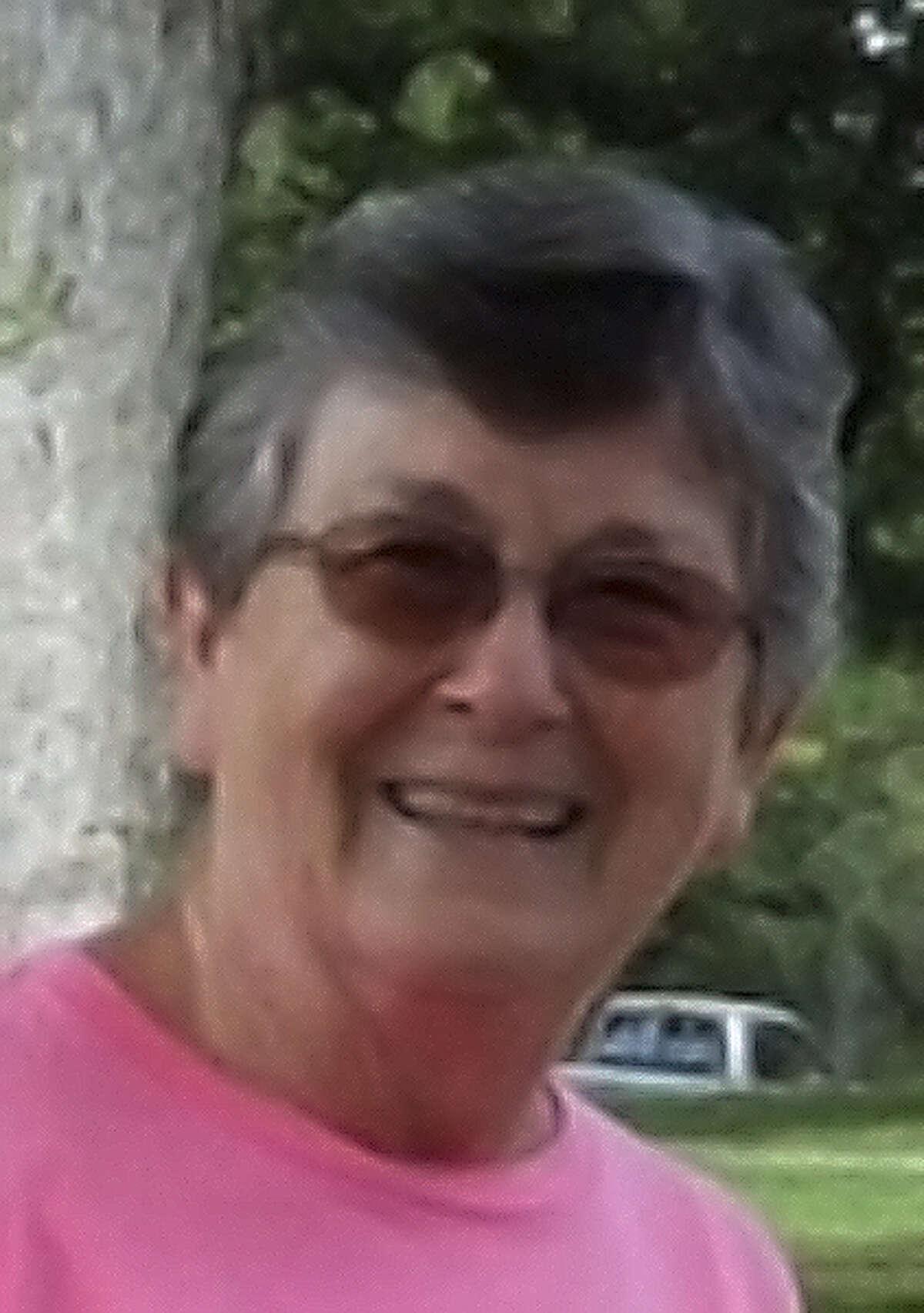 Sister Margaret Snyder