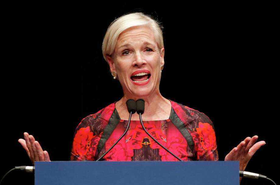 Cecile Richards, Planned Parenthood president. Photo: Robert F. Bukaty / Associated Press / AP