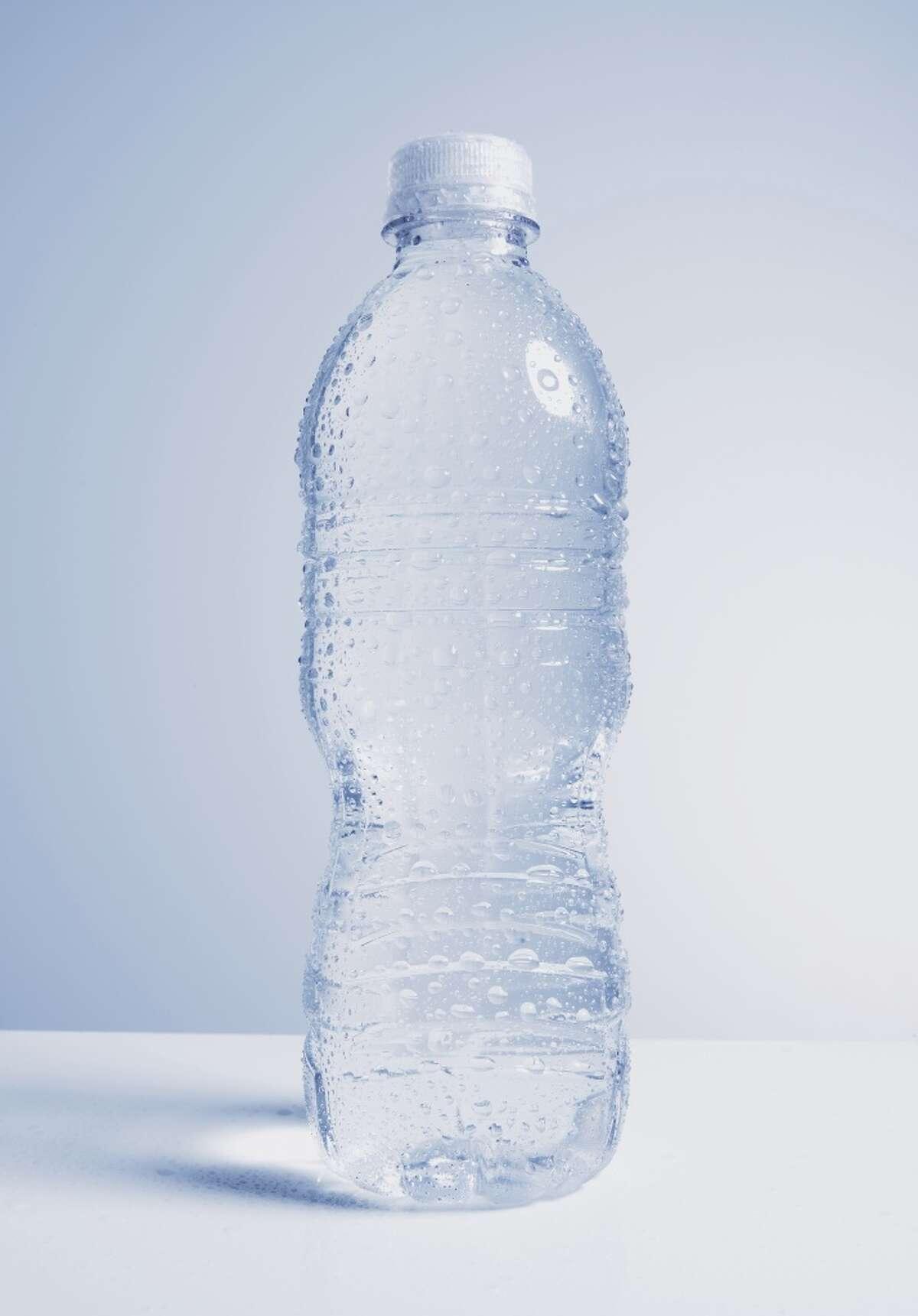 Bottled water Sold: 79,941 20-oz. bottles and 22,288 1-liter bottlesMade: $366,416