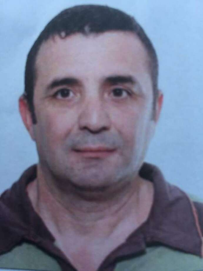 Andi Gusmari, a Special Olympics athlete from Albania, showed up in Hayward after being reported missing in Los Angeles, Photo: Los Angeles Police