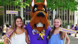 Were you Seen at the summer orientation program at the University at Albany from Monday, June 29 - Friday, July 31, 2015?