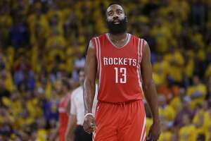 Adidas offers James Harden $200 million sneaker deal - Photo