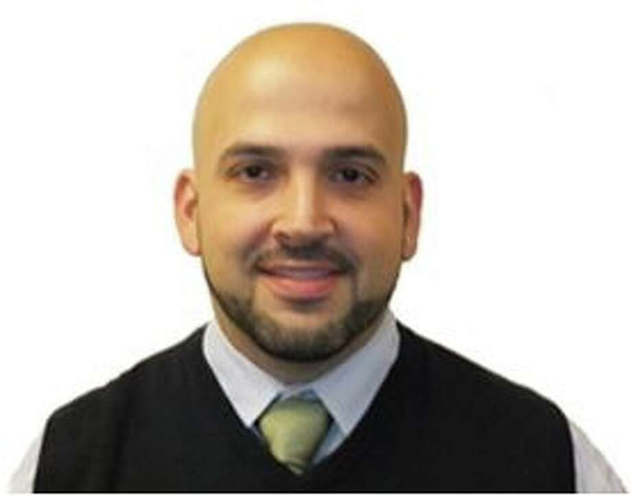 Rafael Escobar is one of two new assistant principals appointed to Stamford High School. Photo: Contributed / Stamford School District / Stamford Advocate Contributed