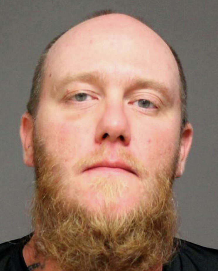 Christopher Freer, 36, of Ansonia, has been charged with assaulting his sister. Photo: Contributed Photo / Contributed Photo /  Fairfield Citizen contributed