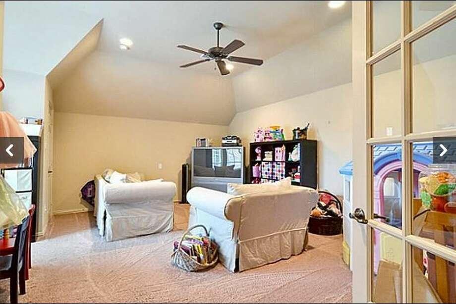 Lamarcus Aldridge 39 S Southlake Home San Antonio Express News