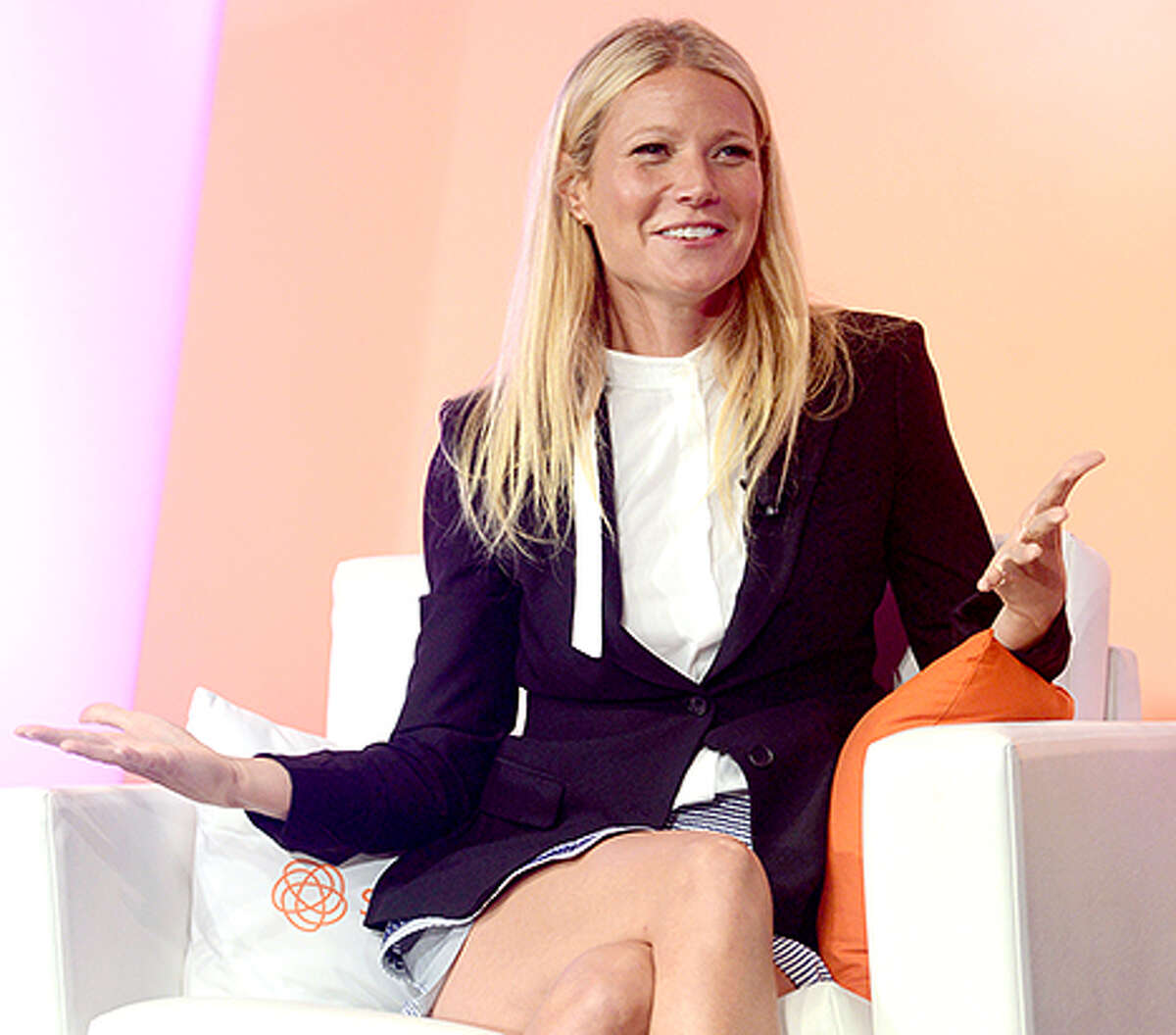 Gwyneth Paltrow. Click through the gallery for funny reactions to the 2018 Goop holiday gift guide.