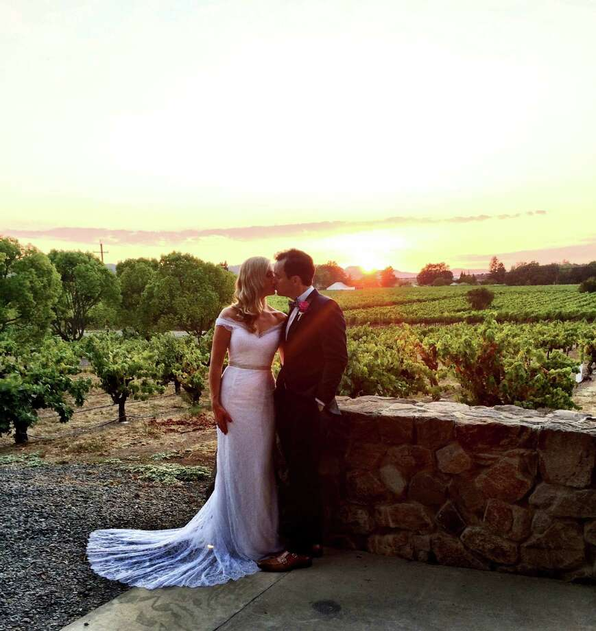 Heather McLeskey and Shawn Conerly