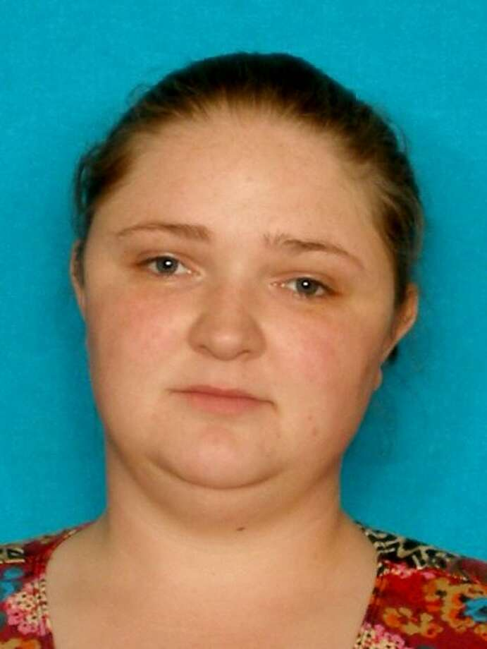 Kayla Marie Whisler, 27, of Batson, is wanted on a charge of injury to a child.
