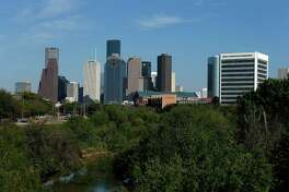 29. Houston, Texas
