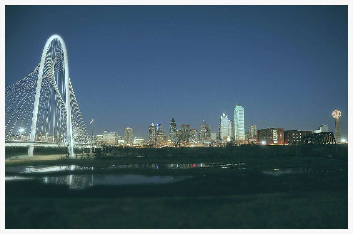 50. Dallas, Texas