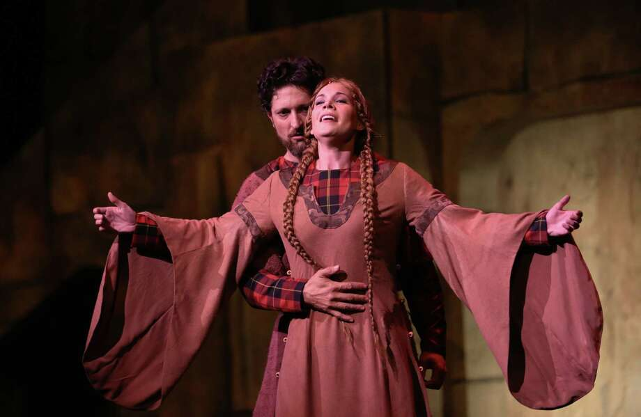Tragic Elements In Macbeth Essays and Term Papers