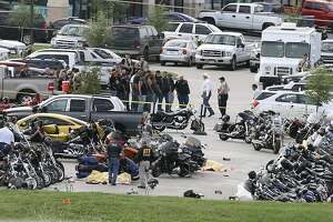 Here's why answers may be coming in Waco biker battle - Photo