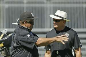 GM Reggie McKenzie optimistic about Raiders - Photo