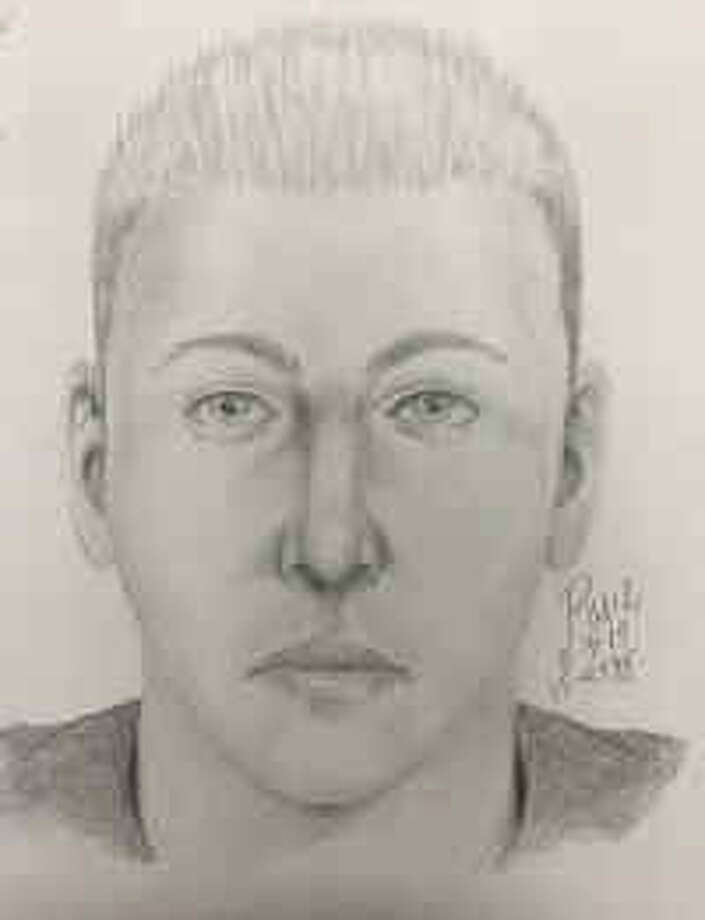 Palo Alto police released this sketch of a suspect in a home invasion robbery.
