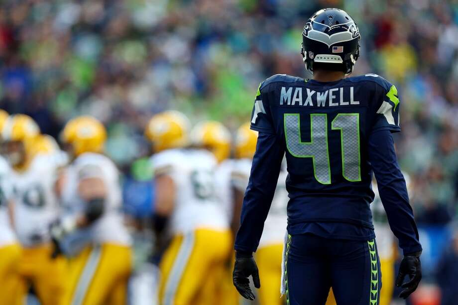 What we asked then: 1. Can the Hawks keep Byron Maxwell? Maxwell stepped into Brandon Browner's starting cornerback role over the past two seasons, filling in nicely across the field from Richard Sherman. In fact, he's probably played well enough to price himself out of Seattle. An unrestricted free agent this offseason, Maxwell will likely find a lucrative offer elsewhere — Jacksonville and Atlanta (two teams led by former Seahawks defensive coordinators) are among the teams with rumored interest — so look for Tharold Simon to enter the 2015 season as the presumed starter in Maxie's place. Photo: Getty Images