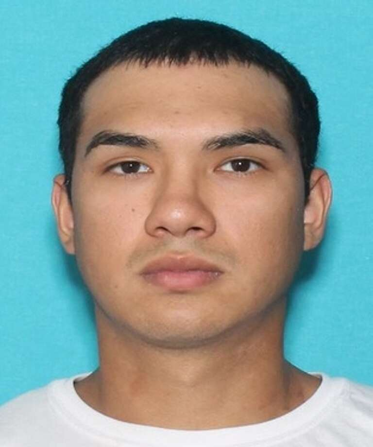 Daniel Reynaldo DeLeon (05-16-92) are both wanted for Aggravated Robbery Photo: Courtesy