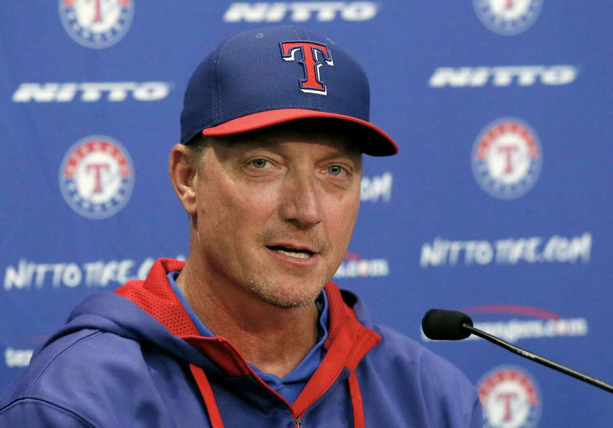 Jeff Banister's approval rating Approve: 31 percent Disapprove: 5 percent Not sure: 63 percent