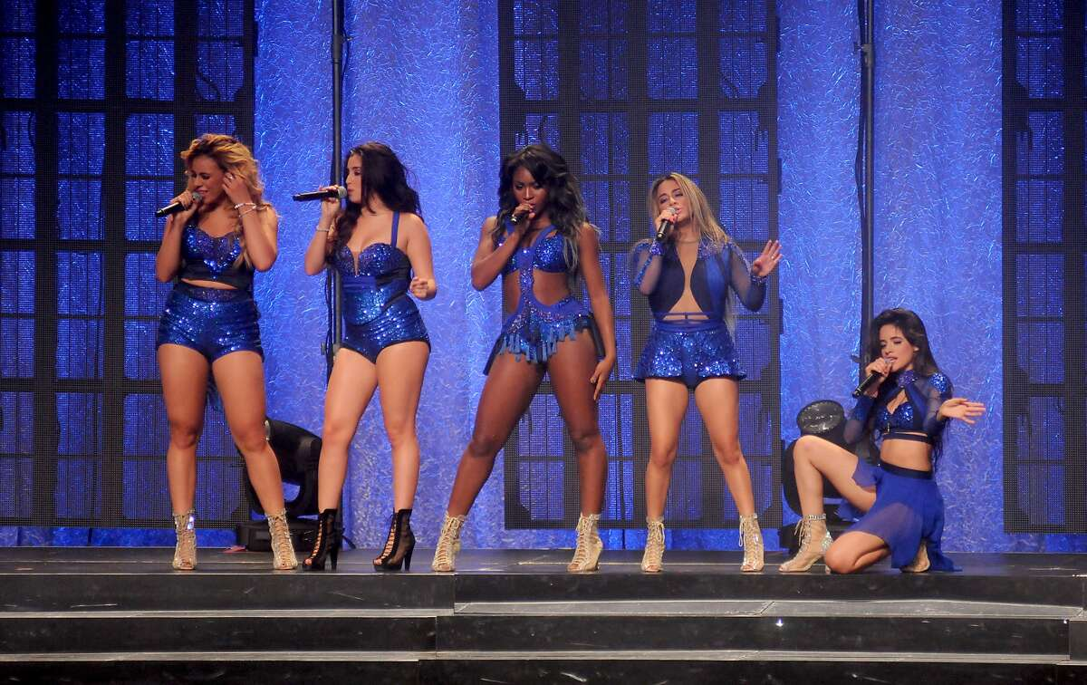 Fifth Harmony Aug. 3 at Revention Music Center A group on the cusp of greatness. The next album could do the trick.