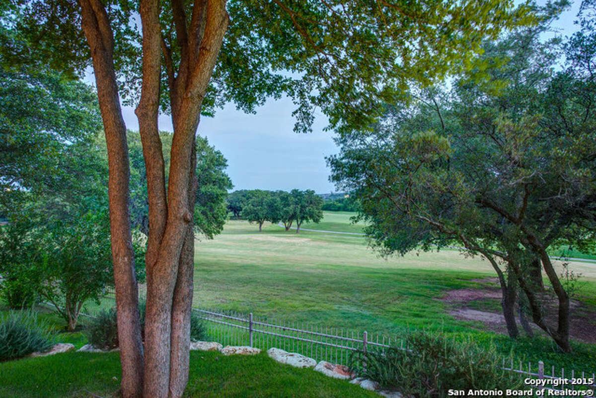 32 Eton Green Circle, San Antonio The Dominion Price:$1.79 million Bedrooms:4 Bathrooms:5 Home size:6,541 square feet MLS:1094935