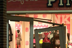World's biggest panty raid hits Rice Village ... literally (w/video) - Photo