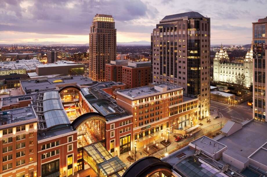 Salt Lake CityBest for: Software and hardware