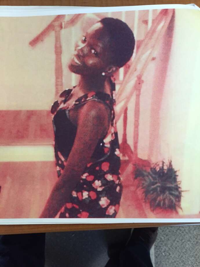Perpetie Paul, 17, has been missing for two weeks. Stamford Police are asking for the public's help in finding her. Photo: Contributed / Stamford Police / Stamford Advocate