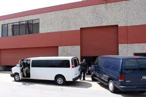 Heights tortilla factory raided by federal agents (w/video) - Photo