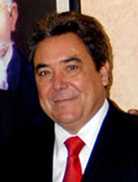 Jorge Juan Torres Lopez, 59, was the interim governor of Coahuila in 2011. He left office when it was discovered that the state was hundreds of millions of dollars in debt Photo: Courtesy Of Vanguardia De Saltil / VANGUARDIA