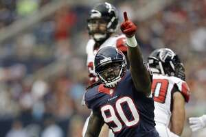 Jadeveon Clowney's father charged with attempted murder in South Carolina - Photo