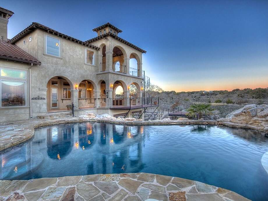 10 Homes For Sale At Cordillera Ranch San Antonio Express News