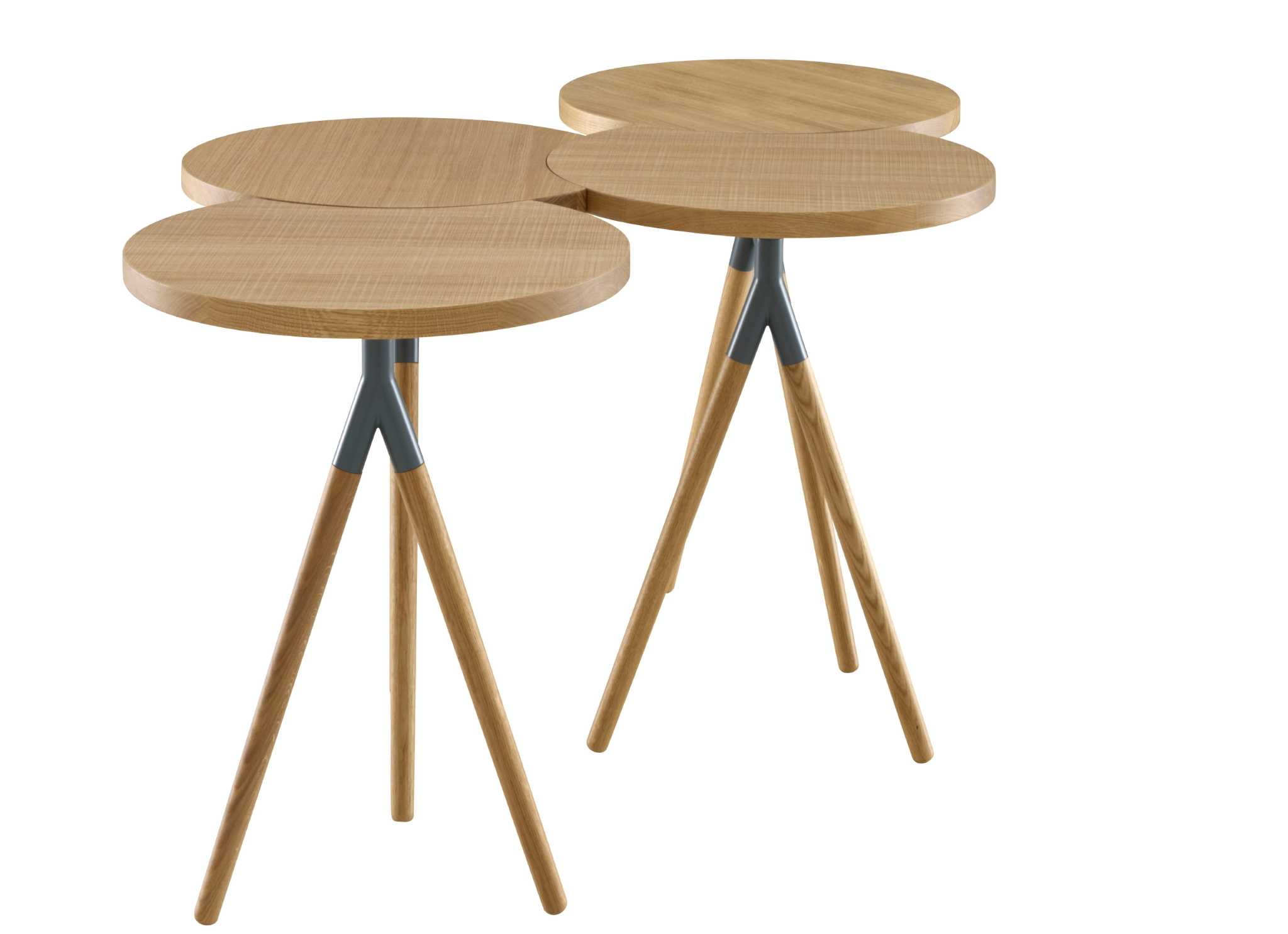 Convertible Dining Tables Help Save Space Houstonchroniclecom