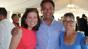 Were you Seen at the Saratoga Centennial Match Cup Party at Saratoga Polo Grounds on Sunday, Aug. 2, 2015?